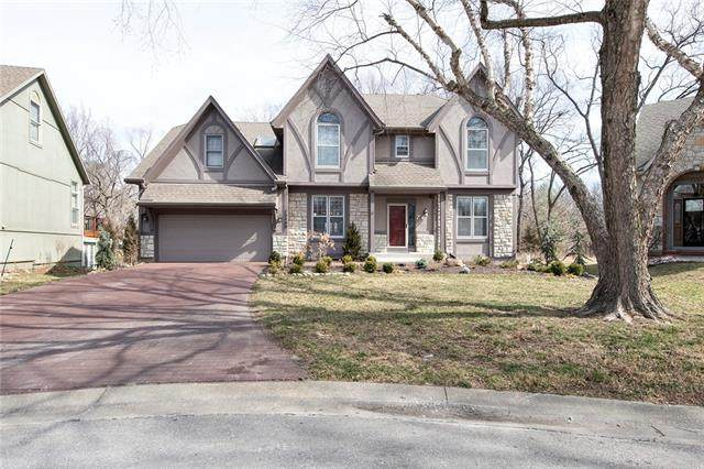 12500 W 121 Street, Overland Park, KS 66213 (#2308361) :: Dani Beyer Real Estate