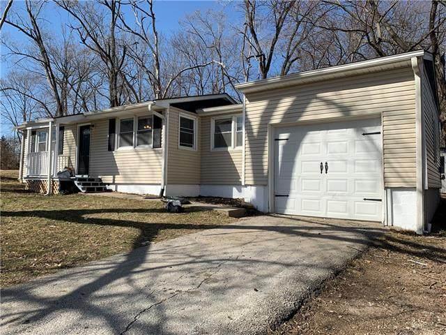 5100 NE 60th Terrace, Kansas City, MO 64119 (#2308362) :: The Rucker Group