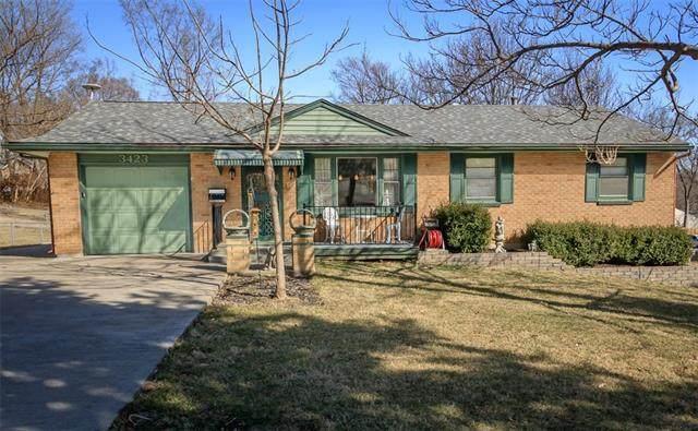 3423 N 56 Place, Kansas City, KS 66104 (#2308396) :: Dani Beyer Real Estate
