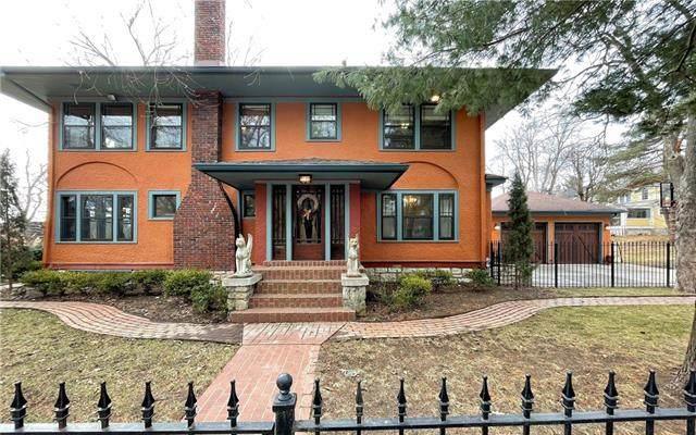 5500 Wyandotte Street, Kansas City, MO 64113 (#2308418) :: Team Real Estate