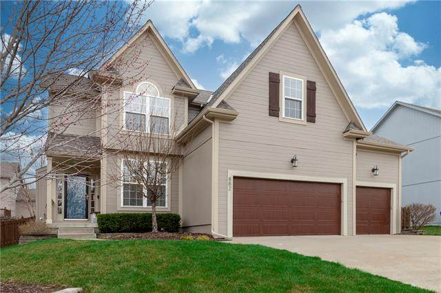882 S Jaide Lane, Olathe, KS 66061 (#2308428) :: The Gunselman Team