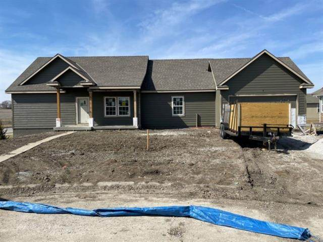 720 Gamma Grass Place, Raymore, MO 64083 (#2308509) :: Audra Heller and Associates