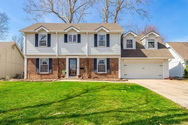 9912 Wedd Drive, Overland Park, KS 66212 (#2308528) :: Five-Star Homes