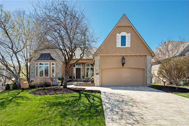 5201 W 116th Street, Leawood, KS 66211 (#2308545) :: Five-Star Homes