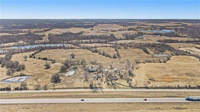 3214 E Old Highway 40 N/A, Bates City, MO 64011 (#2308634) :: Edie Waters Network