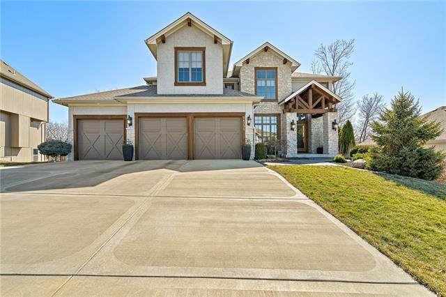 14735 NW 61st Street, Parkville, MO 64152 (#2308639) :: Audra Heller and Associates