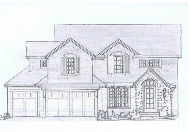 15705 Cody Street, Overland Park, KS 66221 (#2308662) :: The Rucker Group