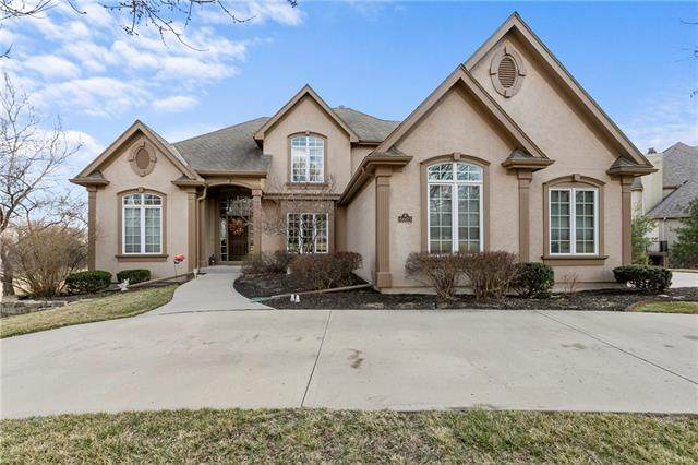 6603 N National Drive, Parkville, MO 64152 (#2308995) :: Audra Heller and Associates