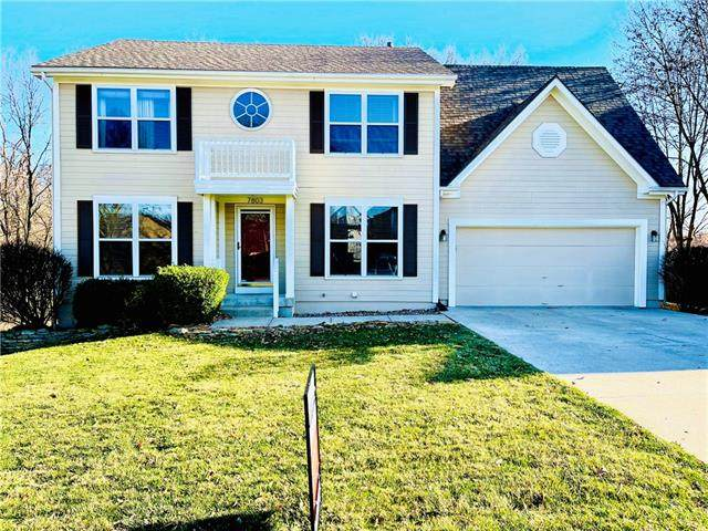 7803 NE 72nd Terrace, Kansas City, MO 64158 (MLS #2309002) :: Stone & Story Real Estate Group
