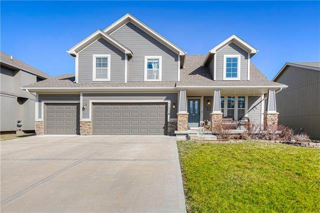 11328 Yecker Avenue, Kansas City, KS 66109 (#2309163) :: Dani Beyer Real Estate