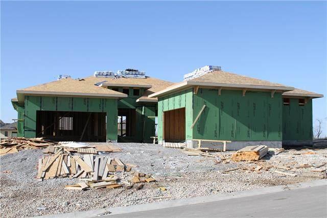 25104 W 106th Court, Olathe, KS 66061 (MLS #2309187) :: Stone & Story Real Estate Group
