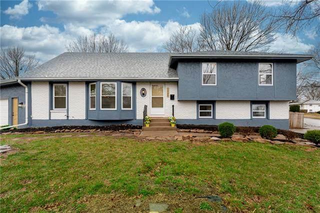 12700 Byars Road, Grandview, MO 64030 (#2309266) :: Five-Star Homes