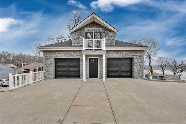 26 M Street, Lake Lotawana, MO 64086 (MLS #2309312) :: Stone & Story Real Estate Group
