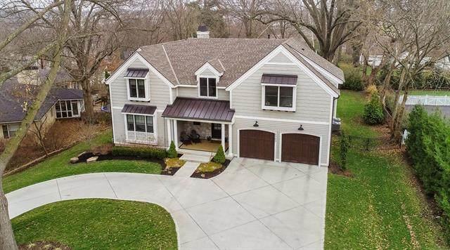 8909 Lee Boulevard, Leawood, KS 66206 (#2309342) :: Audra Heller and Associates