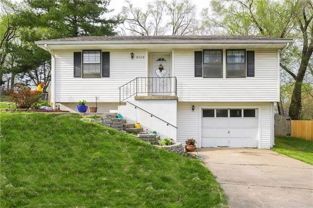 5110 NE 45th Street, Kansas City, MO 64117 (#2309379) :: Team Real Estate
