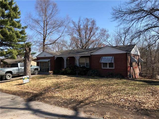 3419 N 53rd Terrace, Kansas City, KS 66104 (#2309390) :: Team Real Estate