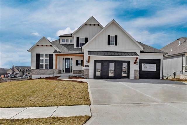 12401 W 169th Street, Overland Park, KS 66221 (#2309527) :: Five-Star Homes
