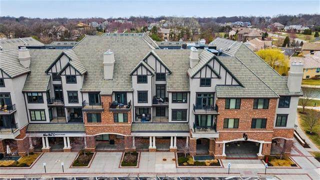 10531 Mission Road 212B, Leawood, KS 66206 (MLS #2309565) :: Stone & Story Real Estate Group