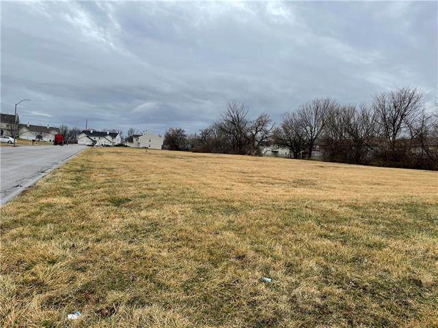 LOT 68 Dauphine Street, Belton, MO 64012 (#2309627) :: The Gunselman Team