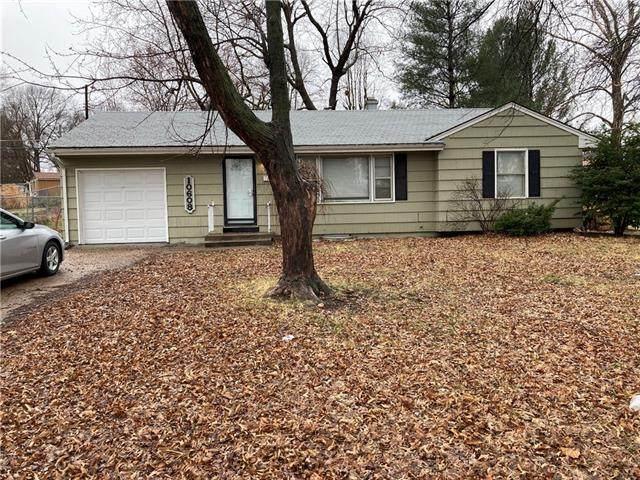 10608 Wallace Avenue, Kansas City, MO 64134 (#2309630) :: Five-Star Homes