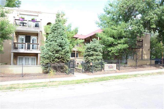 4500 Jefferson Street #102, Kansas City, MO 64111 (#2309641) :: Five-Star Homes