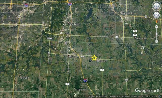 238 Rice Street, Raymore, MO 64083 (#2309665) :: Five-Star Homes