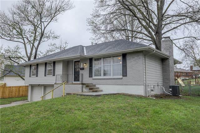 6712 N Bales Avenue, Gladstone, MO 64119 (#2309666) :: Five-Star Homes