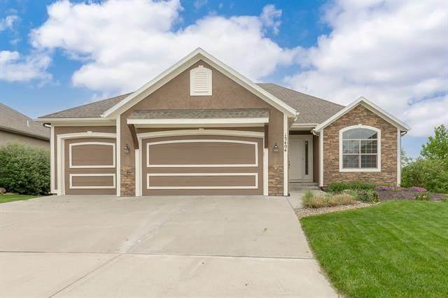 13404 W 173rd Place, Overland Park, KS 66221 (#2309667) :: Team Real Estate