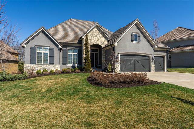 6070 Southlake Drive, Parkville, MO 64152 (MLS #2309737) :: Stone & Story Real Estate Group