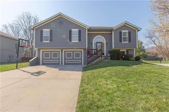801 NE 116th Terrace, Kansas City, MO 64155 (#2309755) :: Five-Star Homes