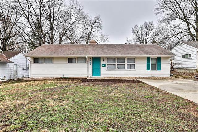 7405 E 109th Terrace, Kansas City, MO 64134 (#2309836) :: Five-Star Homes
