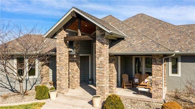 28984 W 150th Street, Gardner, KS 66030 (#2309961) :: Dani Beyer Real Estate