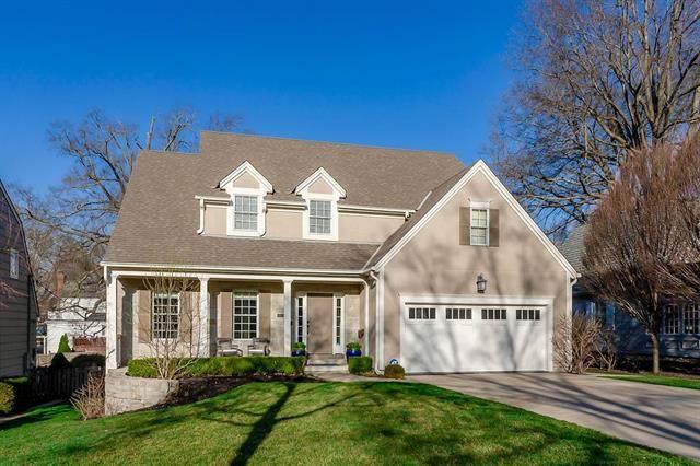 5540 Norwood Street, Fairway, KS 66205 (#2309983) :: Ron Henderson & Associates