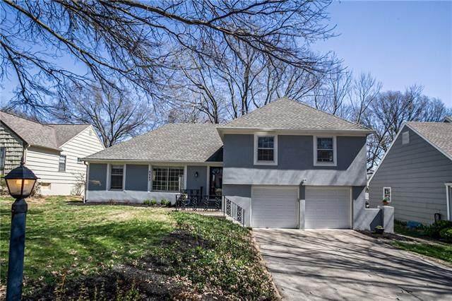 9543 Beverly Drive, Overland Park, KS 66207 (#2310025) :: Team Real Estate