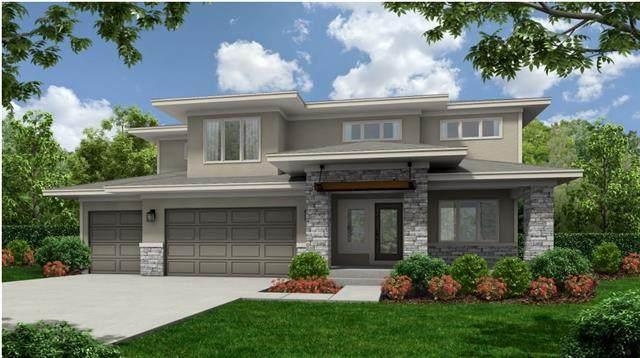 18104 Westgate Street, Overland Park, KS 66013 (#2310035) :: Eric Craig Real Estate Team