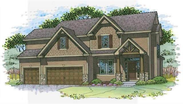 Jamestown Drive, Lee's Summit, MO 64064 (#2310067) :: Ask Cathy Marketing Group, LLC
