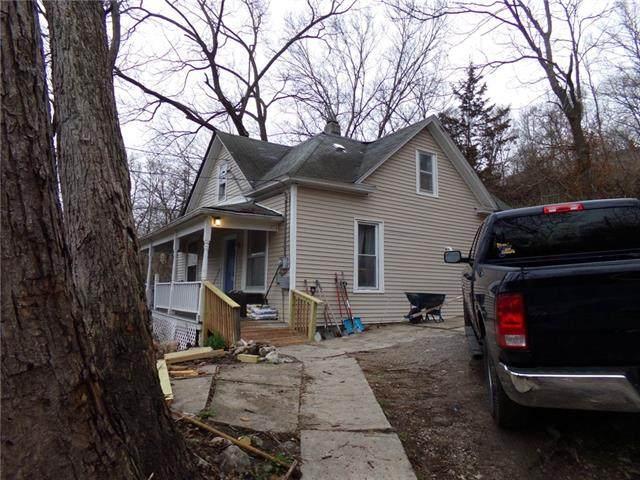 438 E Excelsior Street, Excelsior Springs, MO 64024 (#2310083) :: Dani Beyer Real Estate