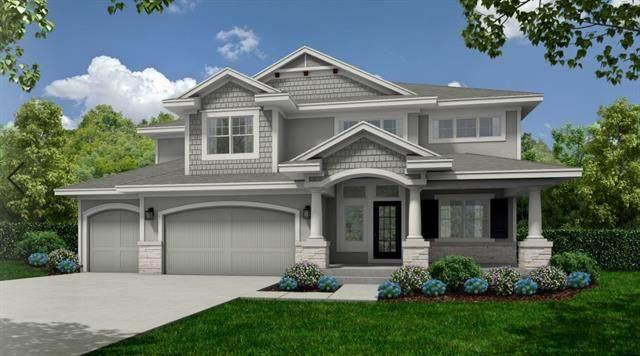 12527 W 182nd Court, Overland Park, KS 66013 (#2310115) :: Eric Craig Real Estate Team