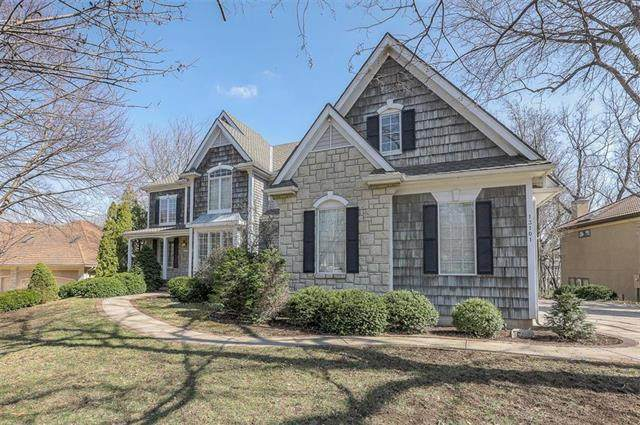 13101 Cedar Street, Leawood, KS 66209 (MLS #2310143) :: Stone & Story Real Estate Group