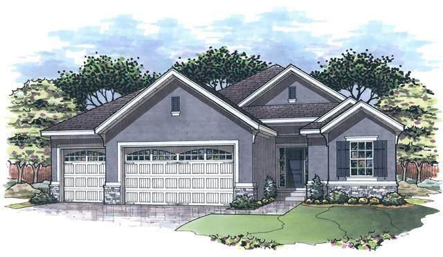 16460 S Stagecoach Street, Olathe, KS 66062 (#2310156) :: Five-Star Homes