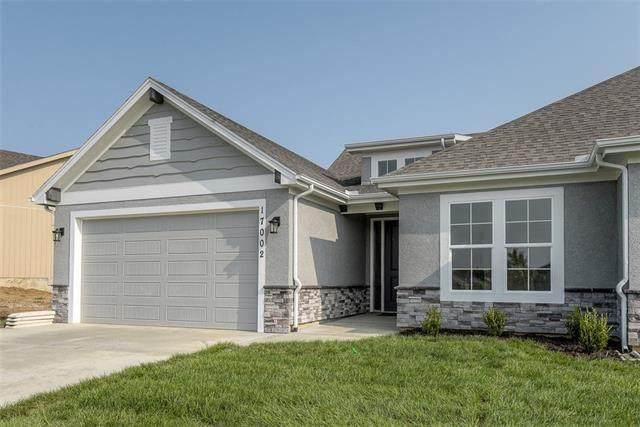 16936 W 168th Terrace, Olathe, KS 66062 (#2310184) :: Audra Heller and Associates
