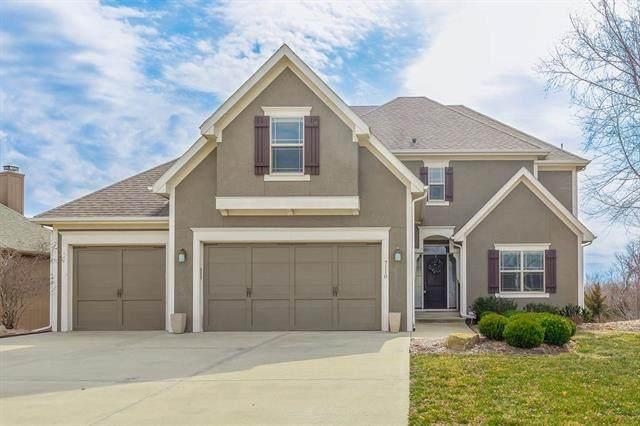 7110 N Polk Avenue, Kansas City, MO 64151 (MLS #2310185) :: Stone & Story Real Estate Group