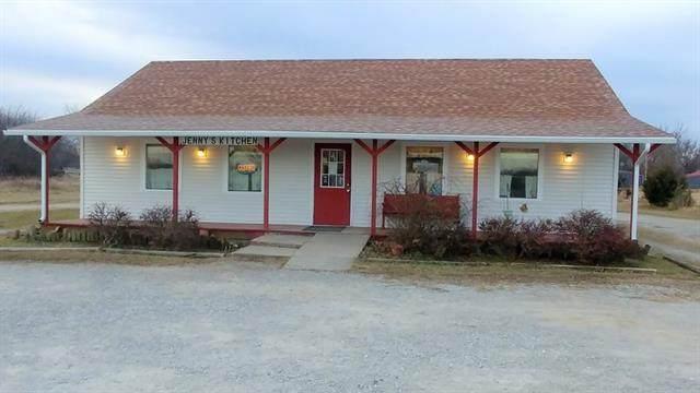 601 W Council Blvd, Sheldon, MO 64784 (#231025) :: Ron Henderson & Associates