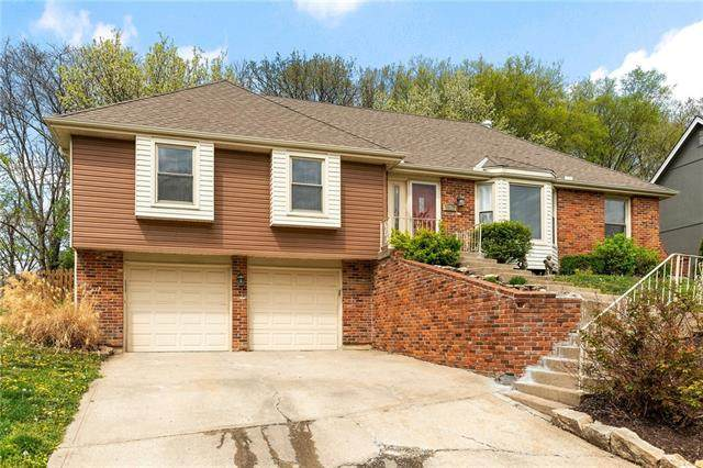 5300 NW 58th Terrace, Kansas City, MO 64151 (MLS #2310299) :: Stone & Story Real Estate Group