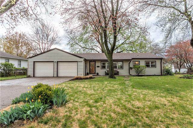 5407 Walmer Street, Mission, KS 66202 (MLS #2310317) :: Stone & Story Real Estate Group