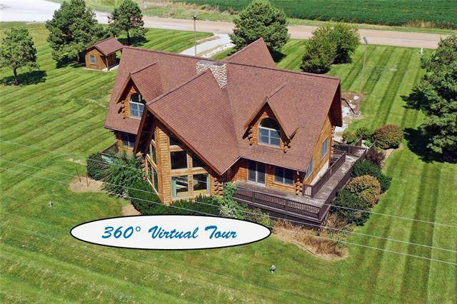 403 NW 4th Street, Concordia, MO 64020 (#2310434) :: Audra Heller and Associates