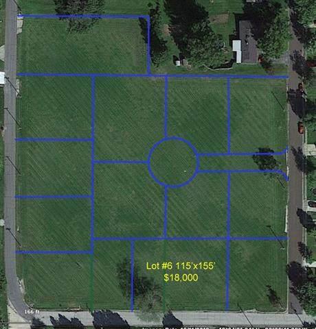 Lot #6 1st Street, Trenton, MO 64683 (#2310466) :: Eric Craig Real Estate Team