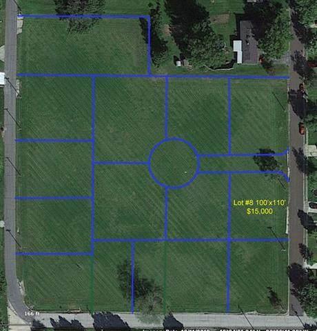 Lot #8 Kavanaugh Street, Trenton, MO 64683 (#2310470) :: Eric Craig Real Estate Team
