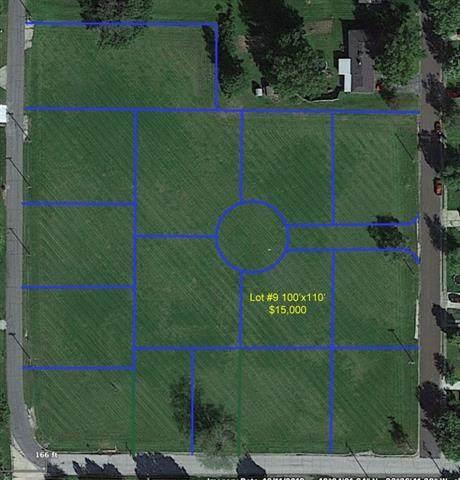 Lot #9 Kavanaugh Street, Trenton, MO 64683 (#2310472) :: Eric Craig Real Estate Team