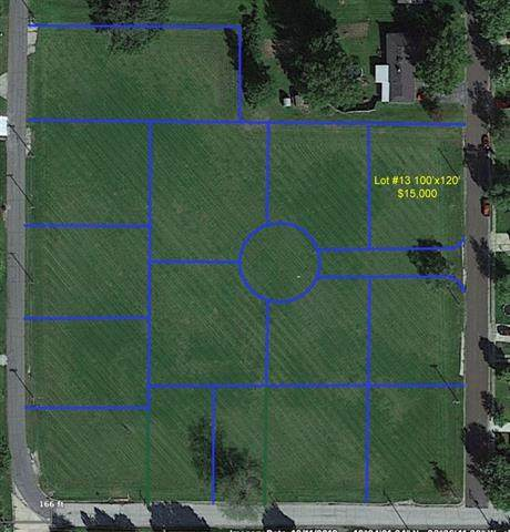 Lot #13 Kavanaugh Street, Trenton, MO 64683 (#2310476) :: Eric Craig Real Estate Team